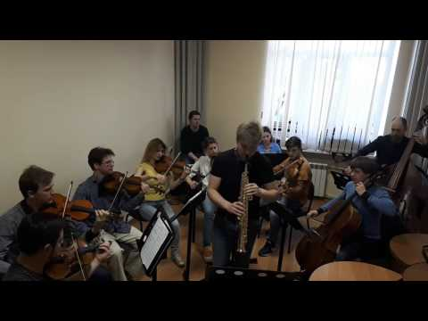 Aerosmith – I Don`t Want to Miss a Thing (cover by Imperialis Orchestra)