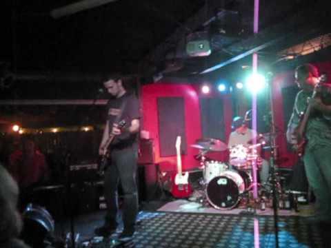 Joe Bagley Band at Quixotes, Auburn, AL 9/09
