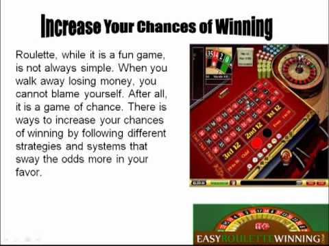 How Do You Play Roulette – Learn How Inside