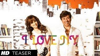 Theatrical Trailer - I Love NY