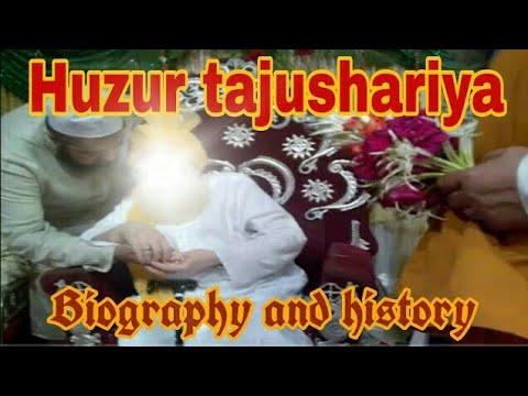 Video Huzur tajushariya akhtar raza khan full biography and history  || IBH research download in MP3, 3GP, MP4, WEBM, AVI, FLV January 2017