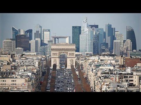 Παρίσι εναντίον Λονδίνου για τους τραπεζίτες! – economy