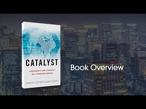 Catalyst: Book Overview