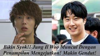 Video Bikin Syok! Hampir Setahun Wajib Militer, Aktor Jung Il Woo Muncul Dengan Tampilan Mengejutkan! MP3, 3GP, MP4, WEBM, AVI, FLV April 2018