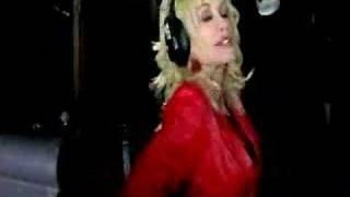 Dolly Parton - Travelin' Thru [Official Music Video]