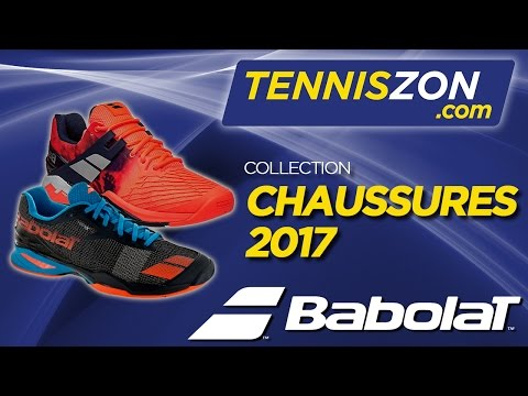 Babolat Chaussures 2017