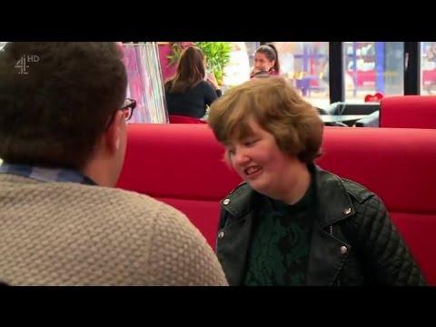 The Undateables Season 6 Episode 3 Jamie, Luke & Lizzie