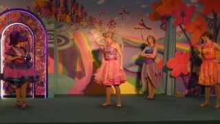 Nonton Barbie and The Secret Door Live Musical at Northpoint, Singapore Film Subtitle Indonesia Streaming Movie Download