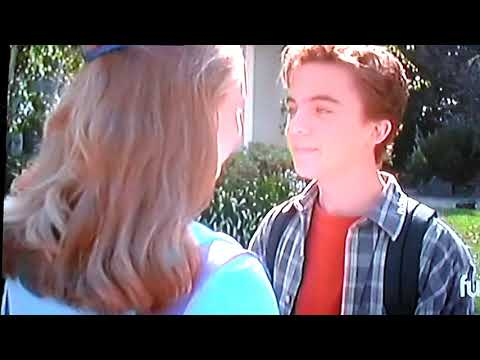 Malcolm in the Middle - Malcolm's Girlfriend #1