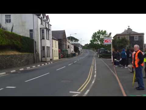THESE ISLE OF MAN 320KM/H FLY BYS WILL BLOW YOUR MIND