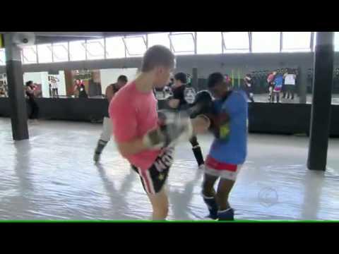 Centro de treinamento busca formar ídolos do MMA em Juiz de Fora   globoesporte com