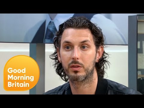 Blake Harrison Says There Will Never Be Another 'The Inbetweeners' | Good Morning Britain