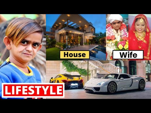 Chotu Dada Lifestyle & Biography, Cars, Salary, Age, Height, Carrier, Favourite things, Networth2020