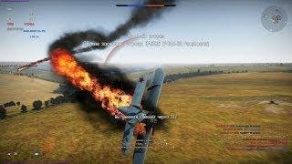 ► Ссылка на War Thunder http://gou.su/warthunder Моя группа Вконтакте: http://vk.com/rusm9snik
