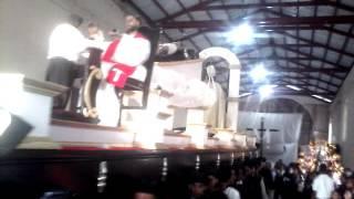 iglesia nuestra señora del rosario patrimonio cultural de la nación, marcha oficial mater dolorosa...
