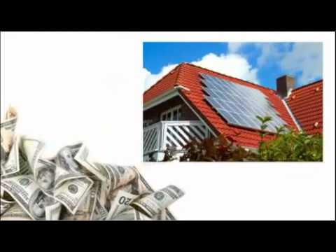 Green Energy Solar and Wind Power Solutions for your Home