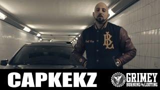 Capkekz feat. Al Gear, Capital & El Mouss - Von der Strasse ins Reich (OFFICIAL HD VERSION GRIMEY) Video