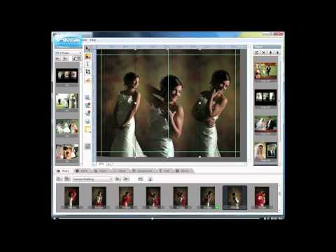Free software new layout for wedding grafic design
