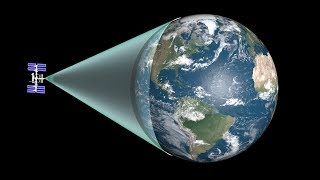 Video How Much of the Earth Can You See at Once? MP3, 3GP, MP4, WEBM, AVI, FLV September 2018