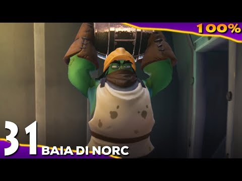 Spyro the Dragon: Reignited Trilogy (ITA)-31- Baia di Norc [100%]