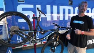 Image: First Impressions: Shimano XTR Di2