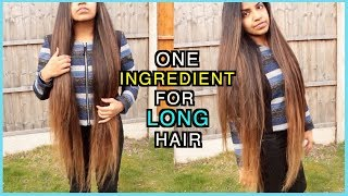 Video GROW YOUR HAIR FASTER AND LONGER W/ RICE WATER (WORKS 100%) MP3, 3GP, MP4, WEBM, AVI, FLV Februari 2019