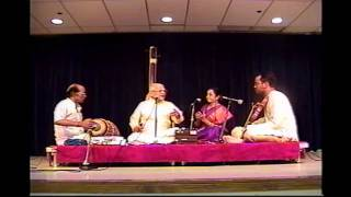 PAGES FROM NAG RAO'S MUSIC DIARY: GREAT PERFORMANCES: K.V. NARAYANASWAMY IN CHICAGO (2006): 3