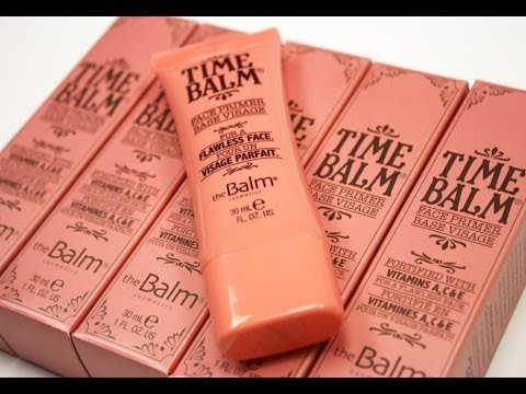 TheBalm The Balm Time Balm Primer