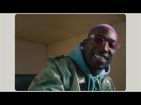 Tinie - Top Winners ft. Not3s (Official Video)