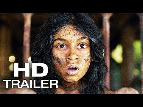 MOWGLI   Official 1st Trailer