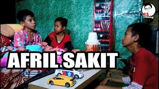 Video AFRIL SAKIT || Zaky dan Aji Di Marahi Abang Afril MP3, 3GP, MP4, WEBM, AVI, FLV Mei 2019