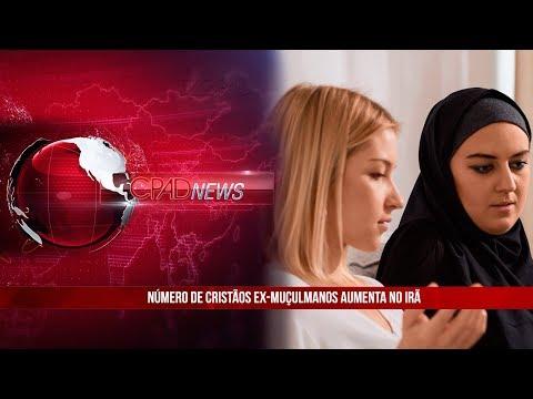 Boletim Semanal de Notícias CPAD News 119