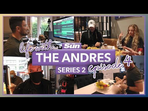 Life with The Andres: Season 2 Episode 4