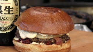 bopNgrill Umami Burger Copycat! by Ballistic BBQ