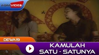 Download Lagu Dewa19 - Kamulah Satu Satunya | Official Video Mp3