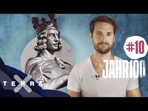 10. Jahrhundert – Otto I – wie das Heilige Römische Reich entstand #jahr100 | MrWissen2go | Terra X