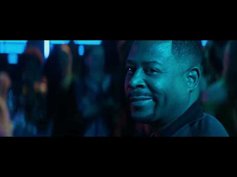 Party Scene - Bad Boys For Life 2020 HD