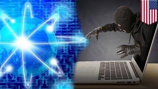 米中がサイバー攻撃の先制攻撃禁止に向け協議