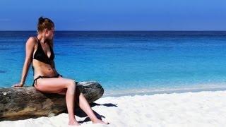 Amazing Beaches Of Thailand 2013 - Ko Phi Phi Phuket Maya Bay Similan Island