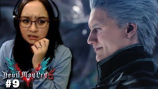 SIBLING RIVALRY - Let's Play: Devil May Cry 5 PS4 Gameplay Walkthrough Part 9