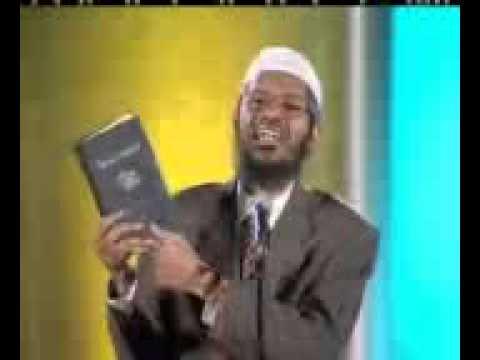 Islamic Urdu Sawal o Jawab - Dr zakir naik urdu me sawal wa jawab islam aur isayat me eksaniyat.