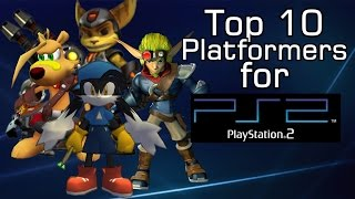 This is the Top ten best Platform games ever for the PlayStation 2.