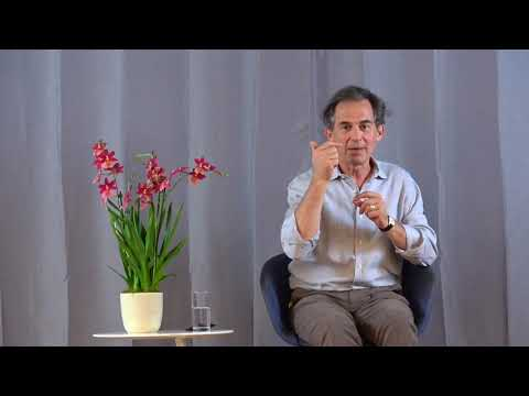 Rupert Spira Video: Who or What Perceives the World?