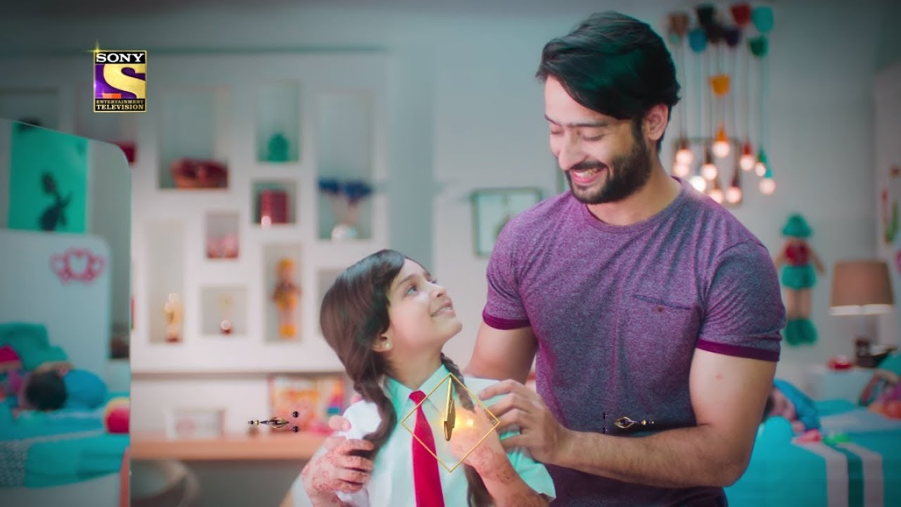 Kuch Rang Pyaar Ke Aise Bhi  | Re – launches on 25th September At 7:00 P.M.