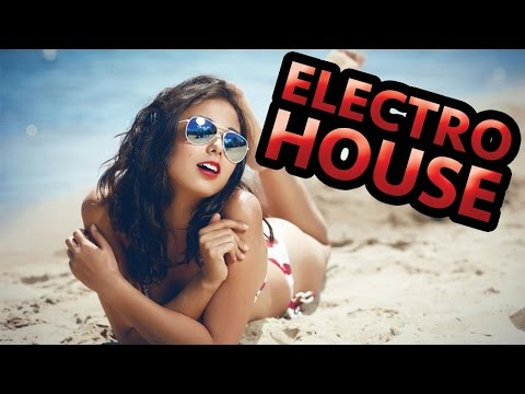 New Electro & House Music Mix 2014