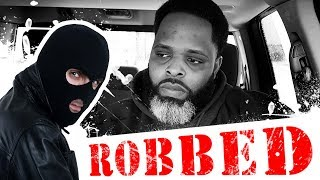 Video Confessions: Robbed at the Bank and a cop was RIGHT THERE!?!?! MP3, 3GP, MP4, WEBM, AVI, FLV Oktober 2018