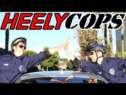 HEELY COPS