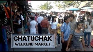 Bangkok Living&Travel - More Chatuchak Weekend Market