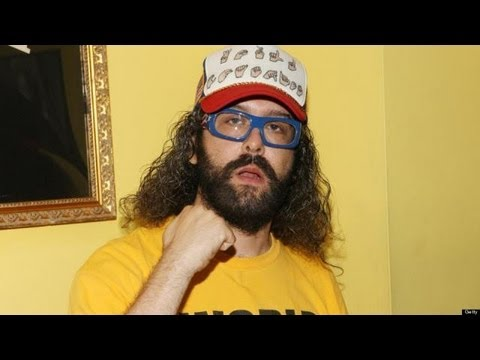 Judah Friedlander Offers Free Comedy Tickets To Fast Food Employees! | HPL