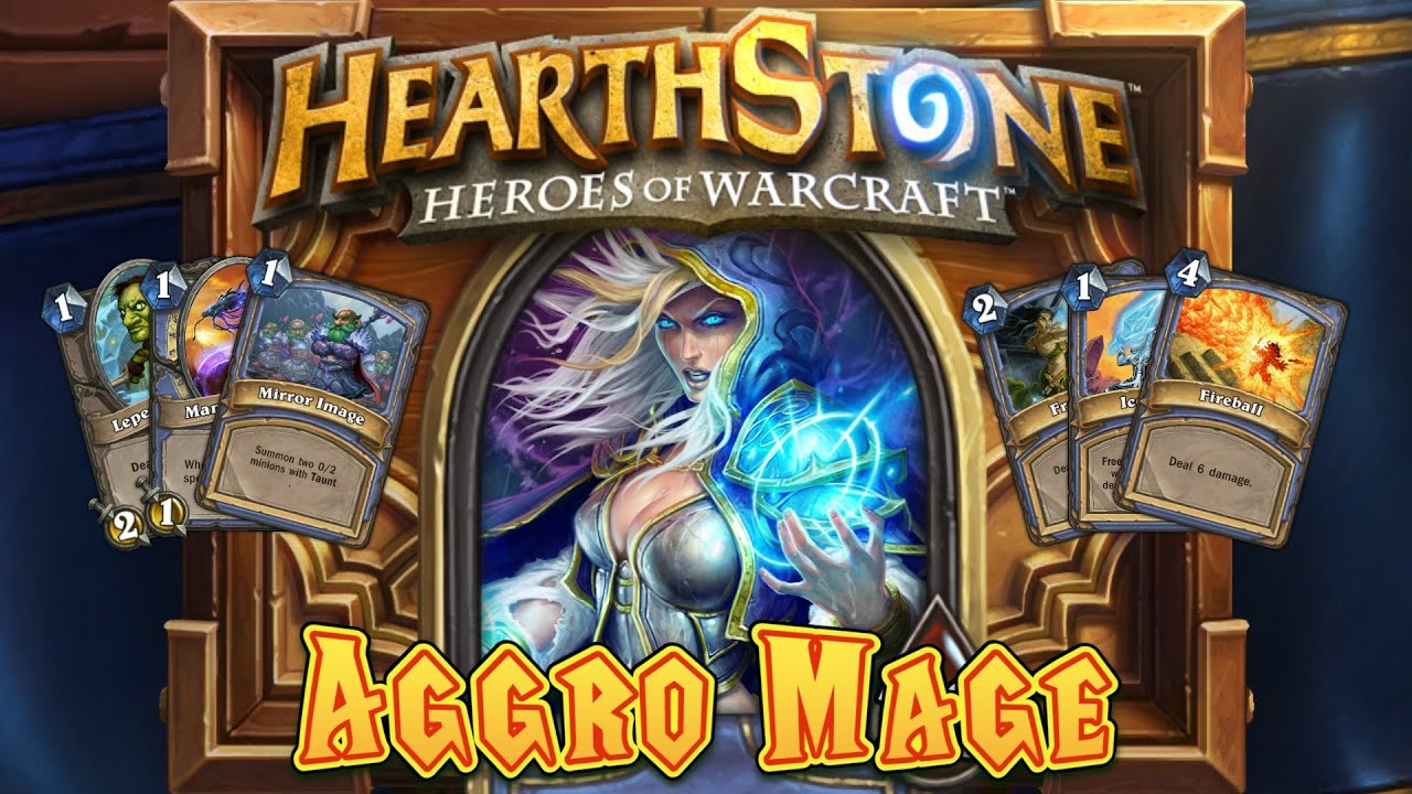 Hearthstone Deck Building For Beginners
